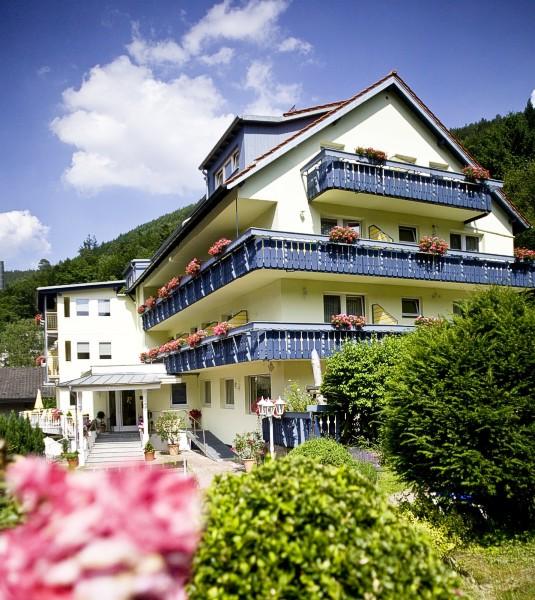 hotel in bad wildbad im schwarzwald. Black Bedroom Furniture Sets. Home Design Ideas
